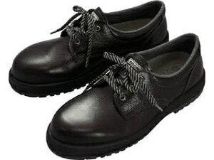 MIDORI ANZEN/ミドリ安全 女性用ゴム2層底安全靴 LRT910ブラック 23.5cm LRT910-BK-23.5