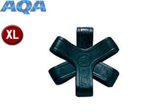 AQA/アクア KF2907-101 フィンサポート(左右1セット) 【XL】 (ブラック)