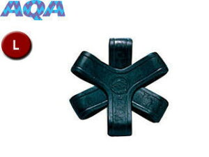 AQA/アクア KF2907-102 フィンサポート(左右1セット) 【L】 (ブラック)