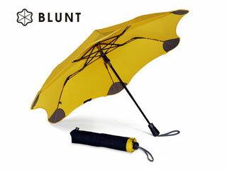 BLUNT/ブラント BLUNT XS METRO/ブラントXSメトロ (イエロー) [折りたたみモデル]
