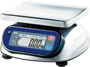 A&D/エー・アンド・ディ 防塵防水デジタルはかり(検定付・5区) SK1000IWP-A5