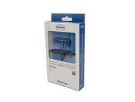 NAGAOKA NAGAOKA Bluetooth5.0対応 アルミニウムハウジング高音質ワイヤレスイヤホン M205EP ブルー M205EPBL