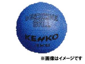 KENKO/ナガセケンコー 28MN10104 メディシンボール 4kg (グリーン)