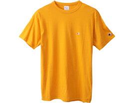 Champion/チャンピオン Tシャツ Mサイズ イエロー C3P300-740