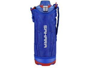 TIGER/タイガー魔法瓶 MME-F120AK ステンレスボトル <サハラクール> 1.2L ブルー