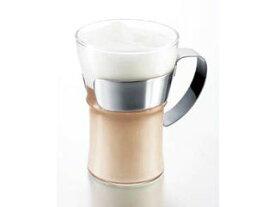 bodum/ボダム アッサム コーヒーグラスセット/4553−16(2PCS)