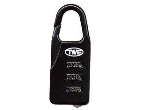 WAKI/和気産業 可変文字合せ錠 VA-151 3段 フック式