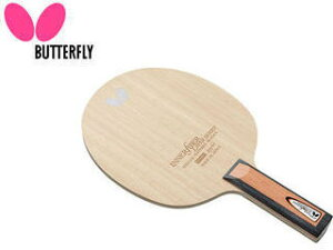 Butterfly/バタフライ 36854 シェイクラケット INNERFORCE LAYER ZLF ST(インナーフォース レイヤー ZLF ストレート)