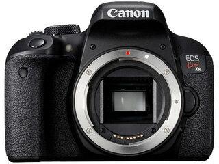 CANON/キヤノン EOS Kiss X9i・ボディー 1893C001  デジタル一眼レフカメラ 【納期にお時間がかかる場合があります】