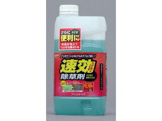 IRIS OHYAMA/アイリスオーヤマ SJS-2L 速攻除草剤 (2L)