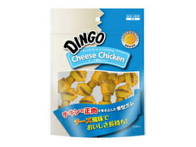Spectrum/スペクトラムブランズジャパン ディンゴ・ミート・イン・ザ・ミドル チーズ風味チキン 10本入
