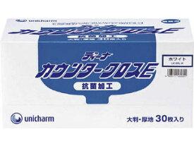unicharm/ユニ・チャーム ディーナ GディーナカウンタークロスE 大判厚地 ホワイト 46060