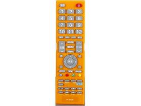 DOSHISHA/ドウシシャ RT-005OR(オレンジ)  純正テレビリモコン