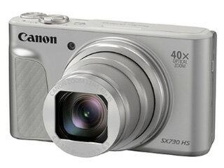 CANON/キヤノン PowerShot SX730 HS SL(シルバー) 1792C004