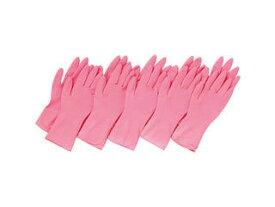 ComoLife/コモライフ 68262 左右兼用 薄型 家庭用ゴム手袋 (5組10枚入)