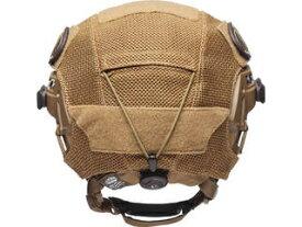 TEAM WENDY/チームウェンディ EXFIL LTP/カーボン用 メッシュヘルメットカバー 71-MHC-CB
