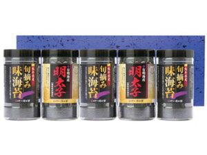 有明海産 明太子風味&熊本有明海産 旬摘み味海苔セット YOT-25