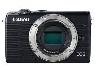 CANON/キヤノン EOS M100(ブラック)・ボディー ミラーレスカメラ 2209C004