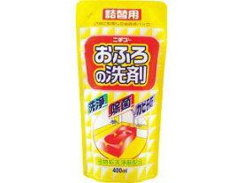 NIHON DETERGENT/日本合成洗剤 821675 ニチゴー おふろの洗剤 詰替