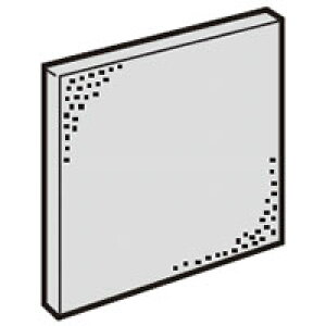 SHARP/シャープ クリーナー用 スポンジフィルター [2173370462]