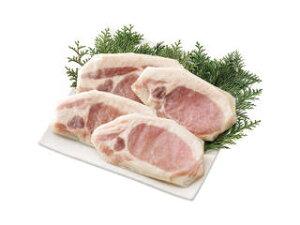 西京味噌 国産豚ロース肉塩麹漬(4枚) KF−B4