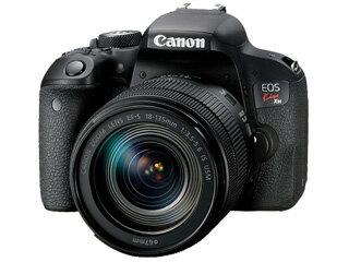 CANON/キヤノン EOS Kiss X9i・EF-S18-135 IS USM レンズキット 1893C002