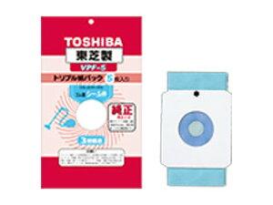 TOSHIBA/東芝 VPF-5(5枚入り)