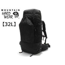 MOUNTAIN HARDWEAR/マウンテンハードウェア ★★★OE2072-090 ブラックテイル32 バックパック 【R/32L】 (Black)