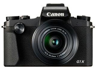 CANON/キヤノン PowerShot G1 X Mark III コンパクトデジタルカメラ
