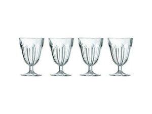 Luminarc/リュミナルク ロマン ワイングラス4客セット/クリア/LG248