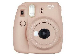 FUJIFILM/フジフイルム チェキ instax mini 8+(プラス) ココア/Cocoa インスタントカメラ