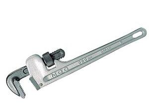 MCCコーポレーション パイプレンチアルミ PW-AL90 900mm