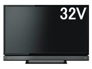 TOSHIBA/東芝 32V31 REGZA/レグザ 32型 ワイドXGA LED液晶テレビ