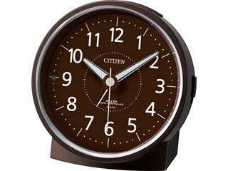 CITIZEN/シチズン 【エフライトR435】 4RL435-006 電波めざまし時計 【RPS160324】