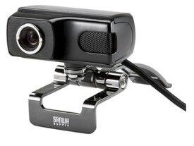 サンワサプライ 500万画素Webカメラ CMS-V40BK