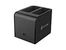Shenzhen Arashi Vision INSTA360 PRO、PROII用バッテリーチャージ クレイドル Insta360 PRO CHARGING CRADLE