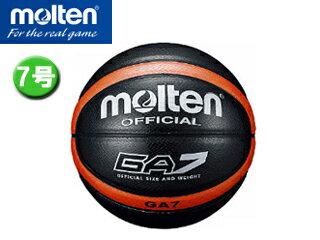 BGA7-KOバスケットボール(ブラック)【7号球】