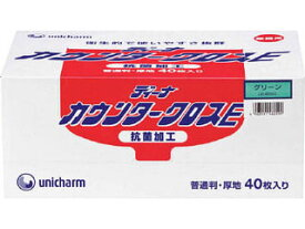 unicharm/ユニ・チャーム ディーナ GディーナカウンタークロスE 普通判厚地 ホワイト 46078