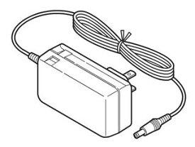 Panasonic/パナソニック フットマッサージャー用ACアダプター EWRA96L7657