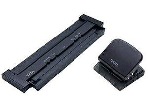 CARL/カール事務器 オリジナルのシステム手帳用リフィルが作れる穴あけパンチ リフィルメーカー GP-6