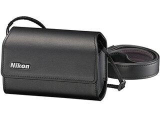 Nikon/ニコン CS-NH54(ブラック) レザーケース