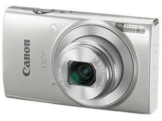 CANON/キヤノン 【納期8月以降】IXY 210 SL(シルバー) コンパクトデジタルカメラ 1798C001