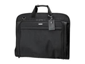 BERMAS/バーマス 60427 FUNCTION GEAR BRIEF TIPEガーメントケース (ブラック) スーツ 持ち運び 出張