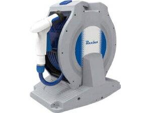 CHUHATSU/中発販売 Reelex 自動巻 水用ホースリール リーレックス ウォーター NWR-1215