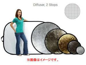 Lastolite ラストライト 【納期にお時間がかかります】 LR7207 パネライト・リフレクター 180 X 120cm ディフューザー 2絞り