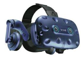 HTC VIVE Pro Eye (アドバンテージパック同梱版) 99HARJ006-00/ADV