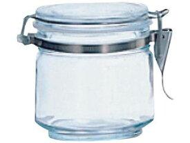 ISHIZUKA/石塚硝子 抗菌密封保存容器 M−6687 500(550ml)