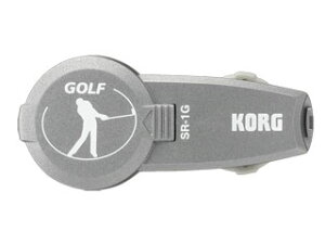 KORG/コルグ SR-1G IN-EAR GOLF METRONOME StrokeRhythm ゴルフ用メトロノーム