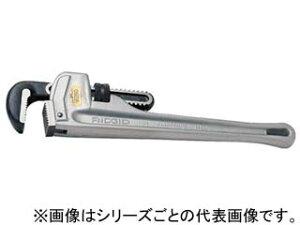 Ridge Tool/リッジツール RIDGID/リジッド アルミストレートパイプレンチ 250mm 31090