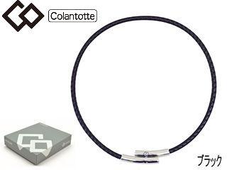 【nightsale】 Colantotte/コラントッテ ABAAI01M コラントッテ TAO ネックレス FINO 【M/43cm】 (ブラック)